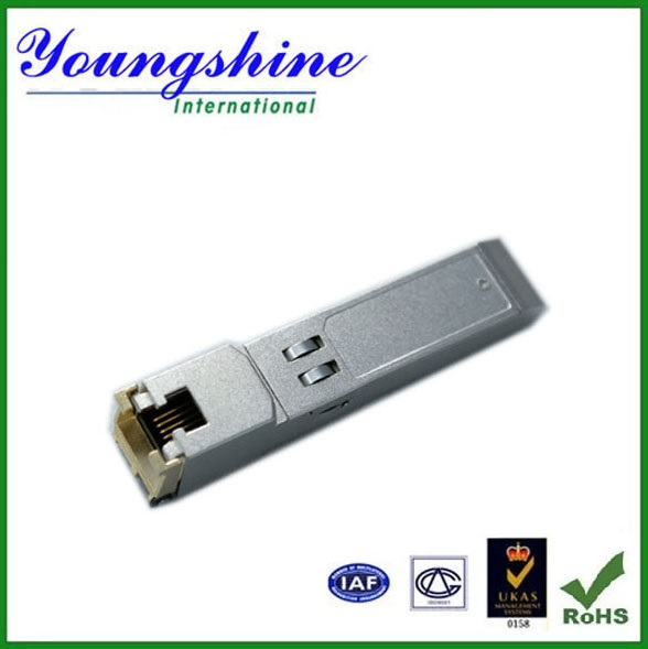 YoungShine Metal Products Co, LTD  | 10G Precision Copper